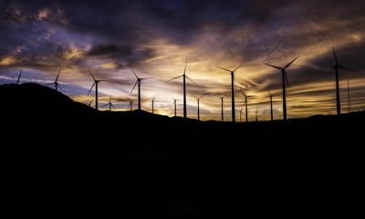 Turbines, Blowin in the wind