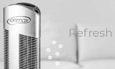 Ionmax Air Purifier