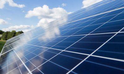 Solar Power Comeback